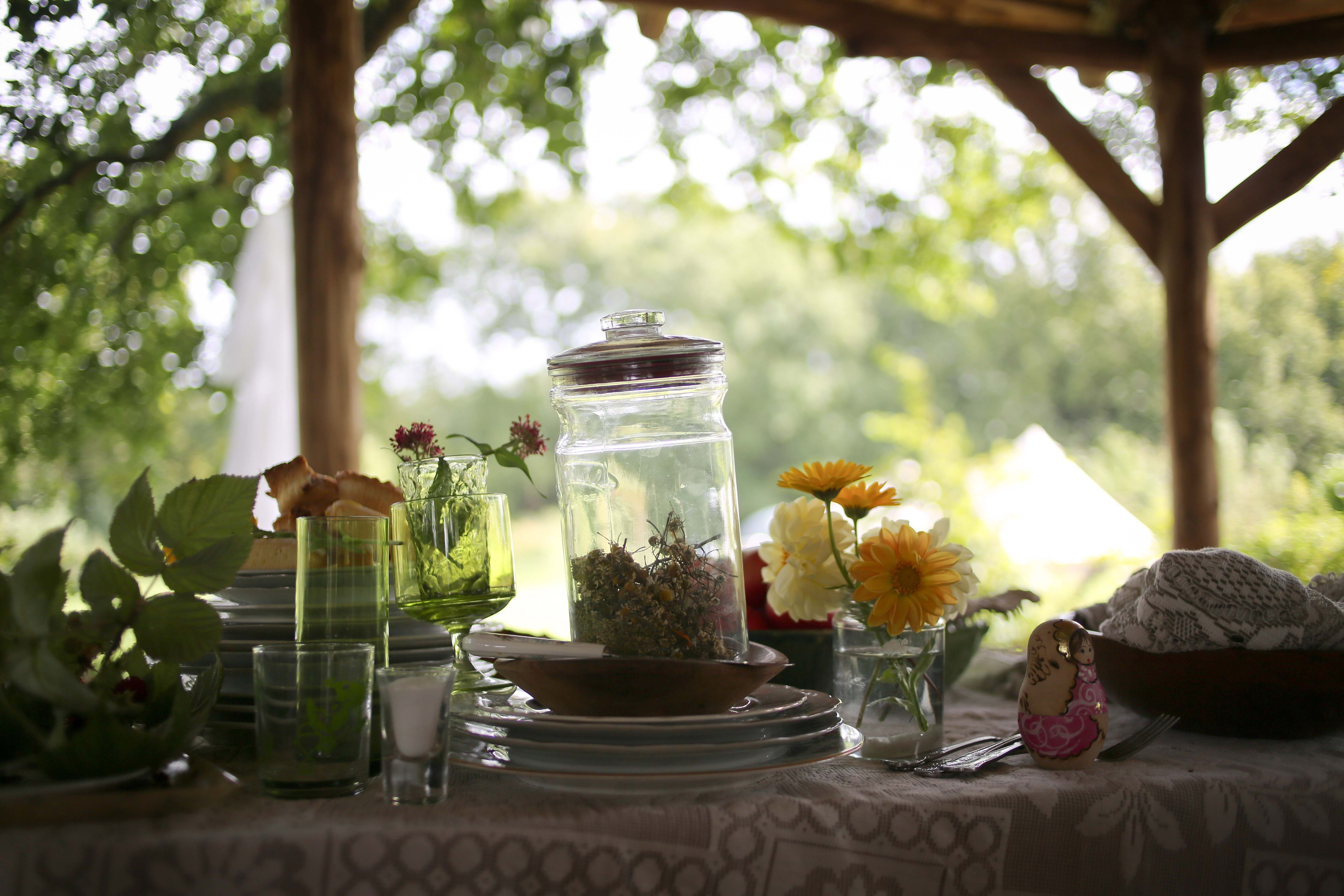 Welsummer camping - eco friendly camping and glamping in ...