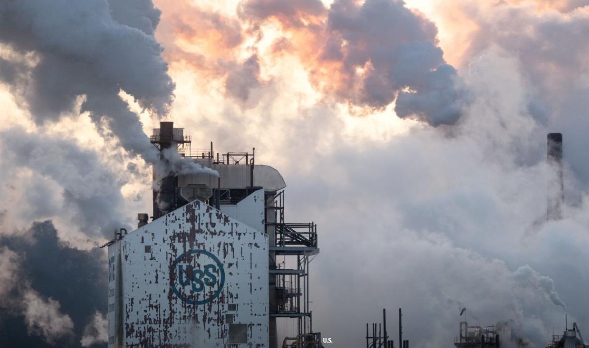 Pittsburgh Coke Plant Emissions