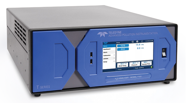 Teledyne T101 H2S Monitor Photo.PNG
