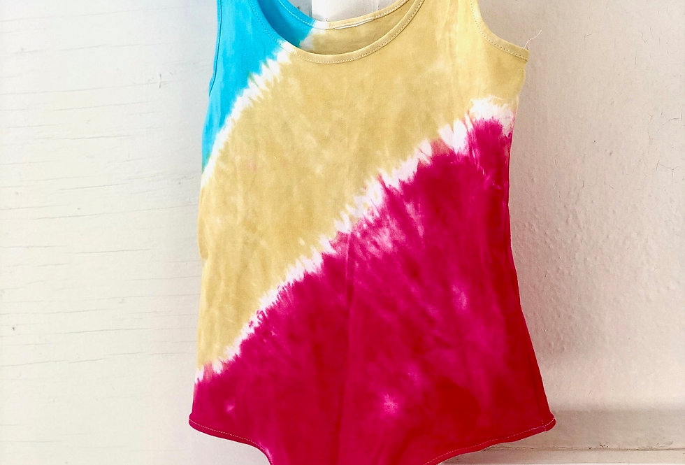 Bodysuit - Stripes