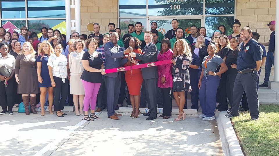 Altierus Austin Campus Grand Opening