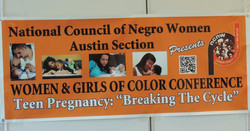 Women & Girls Conference