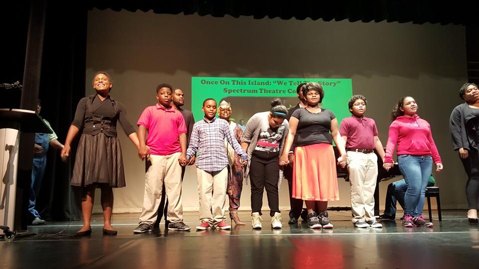 Black History Star Search Talent Sho