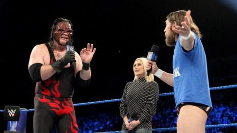 SmackDown LIVE: Se complican las cosas entre Team Hell No; Jeff Hardy lanza reto abierto y más (VIDE