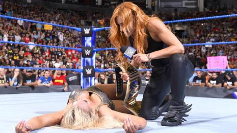 SmackDown LIVE: Nuevas luchas confirmadas para Hell In A Cell; Los Colón en acción; Bryan vs. Cien A
