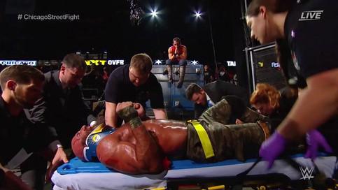 NXT TakeOver Chicago: Ciampa y Gargano se quedan con todo; Aleister Black retiene y más (VIDEOS)