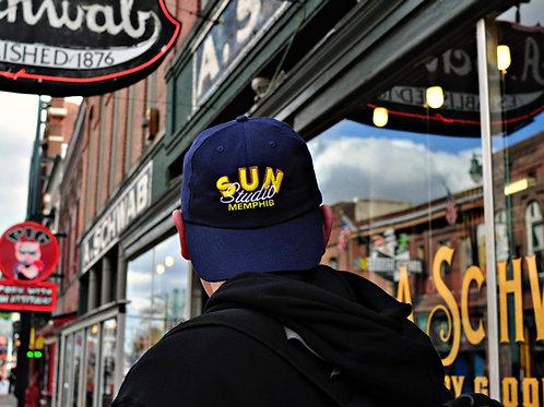 Classic Sun Studio Hat