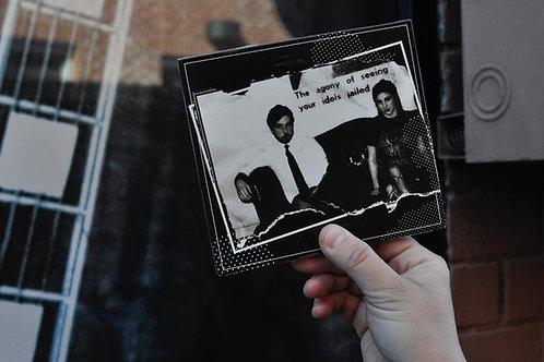 CD - The Gunslingers