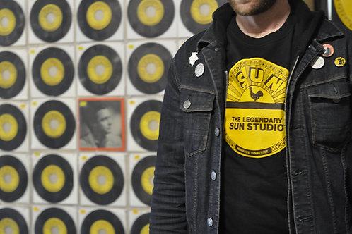 Record Logo T-Shirt