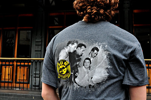 Million Dollar Quartet T-Shirt