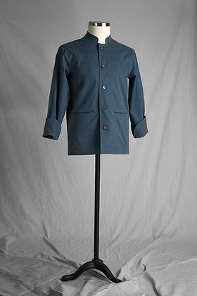 Düğmeli Aşçı Ceketi SLM 101