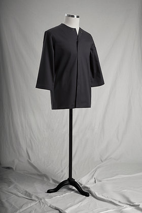 Yakasız Aşçı Ceketi SLM 100