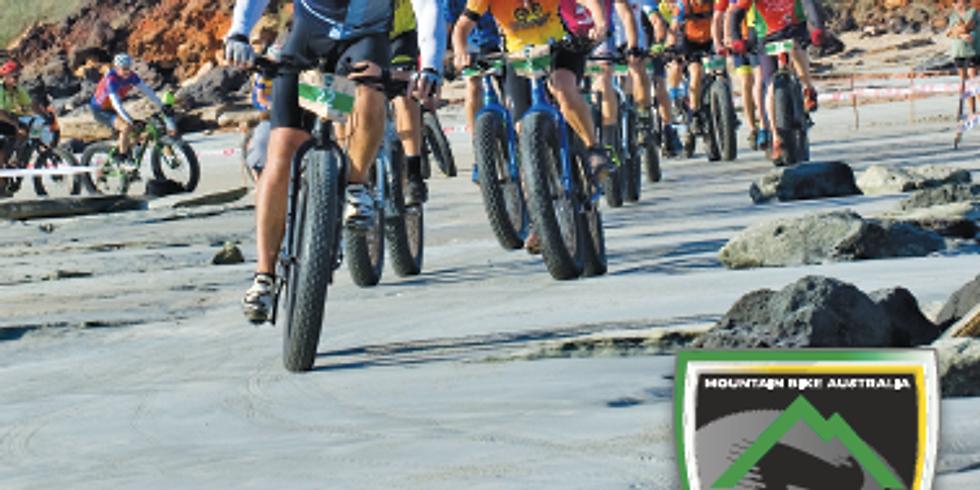 2020 MTBA Fat Bike National Championships