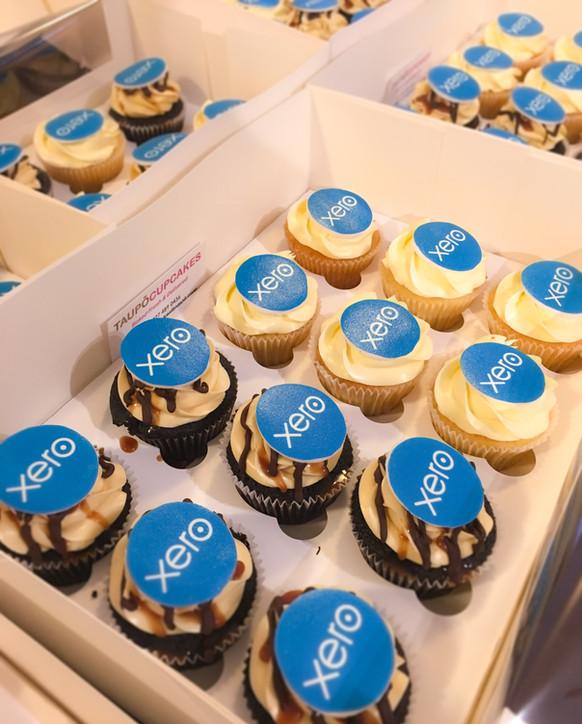 Corporate Logo Edible Image Cupcakes.jpg