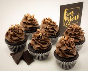 Chocolate w/ Card