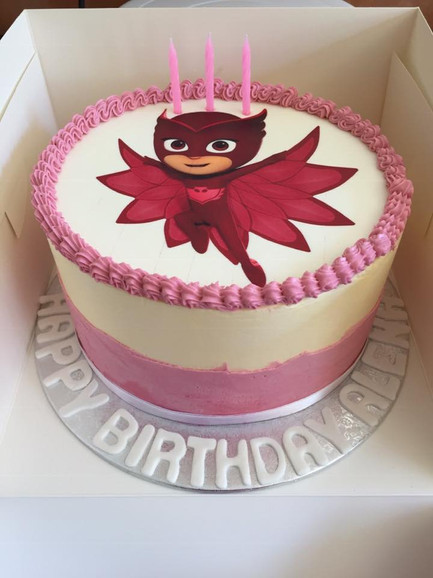 Owlette Edible Image Birthday Cake.jpg