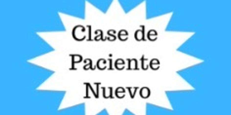 En español Ostomy 101 New Patient Class