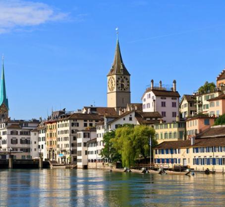 The situation in Switzerland and how the country has avoided mass hospitality layoffs