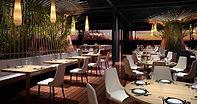 Nobu Hotel Restaurant Riyadh KSA