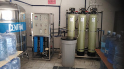 Specialize water quality solutions