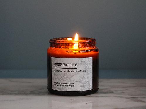 Edition Limitée : ROSE EPICEE