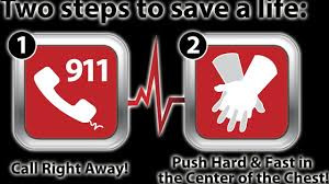 CPR saves teen's life after his heart stopped