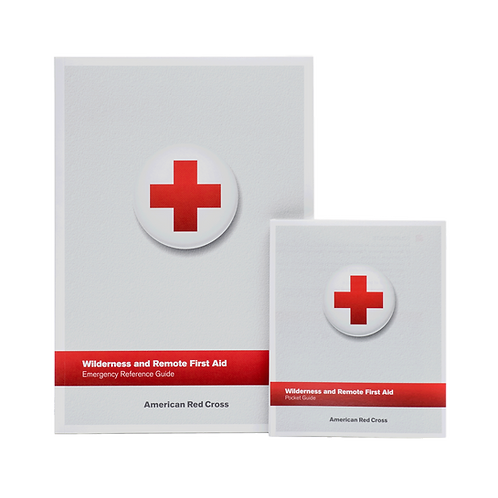 Wilderness and Remote First Aid Emergency Reference Guide and Pocket Guide