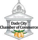 Dade City Chamber logo