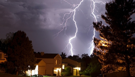 National Lightning Safety Awareness Week  June 24 - 30, 2018