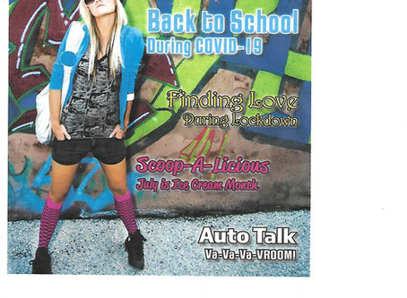 Check out Back-to-School issue Fl Womens Magazine