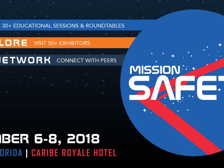 Utility Safety & Operations Professionals Conference & Expo Orlando FL Nov.2018