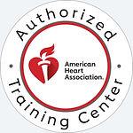 authorized american heart training ctr logo.jpg