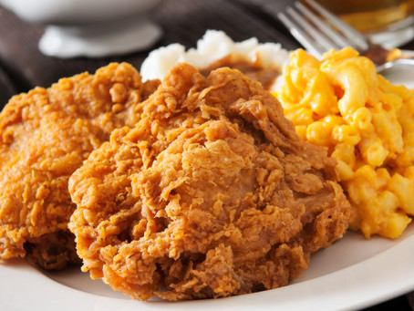 Southern diet could be deadly for people with heart disease