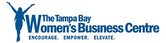 Tampa Bay Womens Business Centre logo