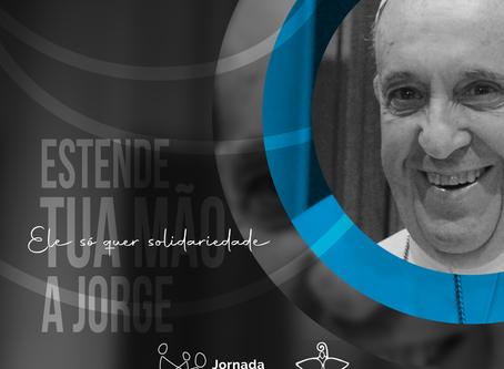 CNBB e Pastorais Sociais iniciam mobilização para a IV Jornada Mundial dos Pobres