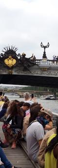 La Baguenaude à Paris 17.07.21