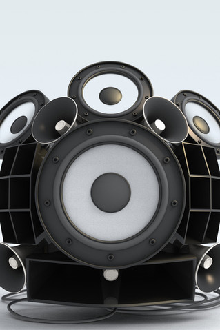Proper Set Up of Your Speakers in Your Room
