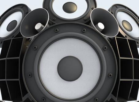 Proper Sound Levels Depends on the Sound man