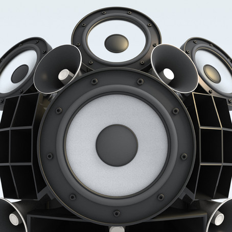 Sound System Advice: Do I Choose Passive or Active Speakers?
