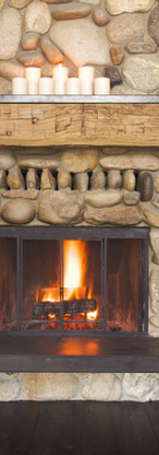 Tarheel Fireplace and Grill