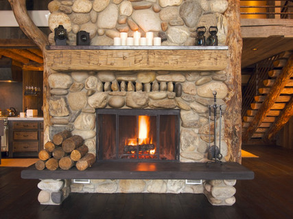 Fire Place Repair