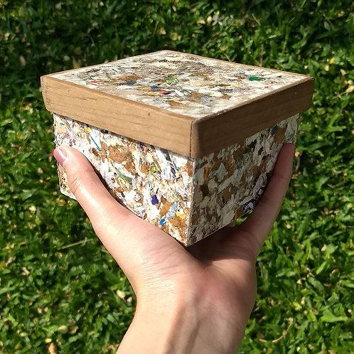 GUNISI TRINKET BOX