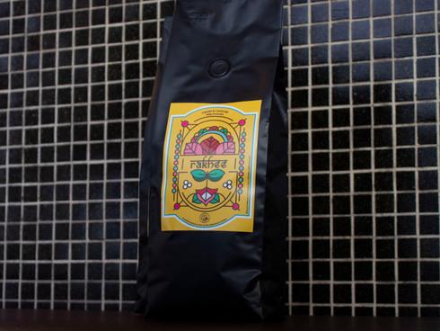 Coffee Bay Blend