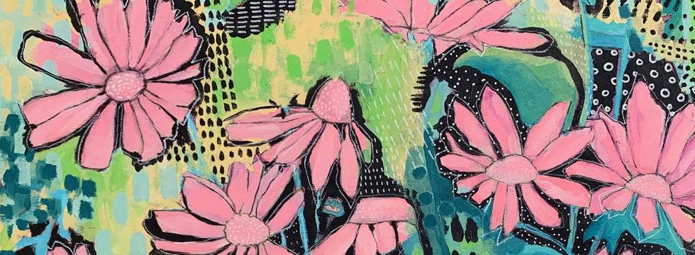 Bliss Garden-sold