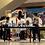 Thumbnail: collaborative event murals