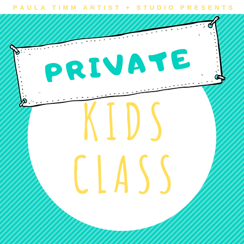 Private Session-kids