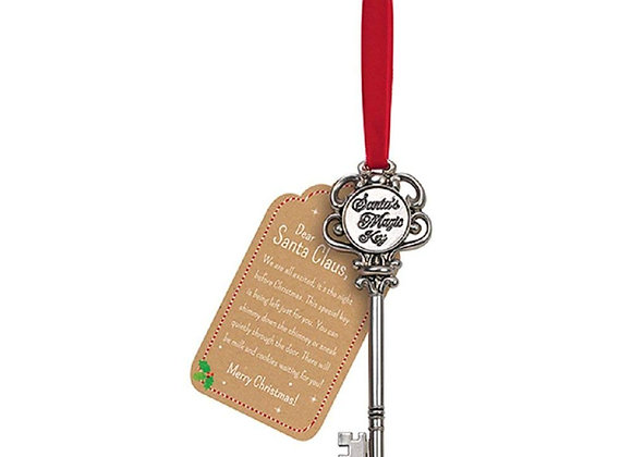 Santa's Magic Key