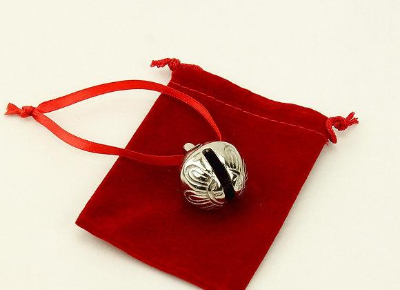 Polar Express Bell with Velvet Bag