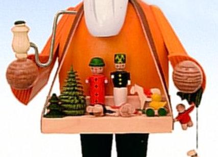 KWO Toy Trader