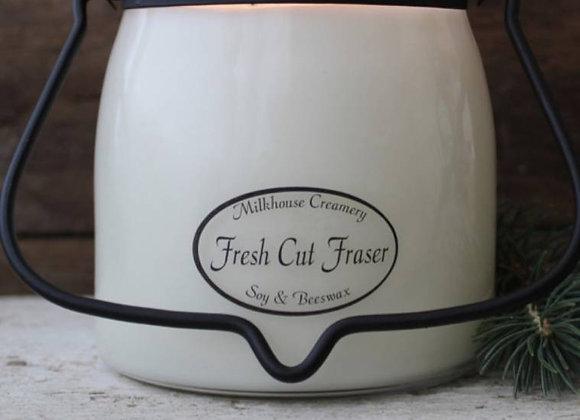 Fresh Cut Frasier 16oz. Milkhouse candle